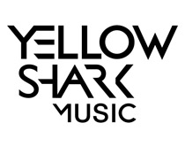 Yellowshark music logo